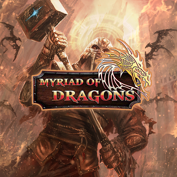 Myriad Of Dragons