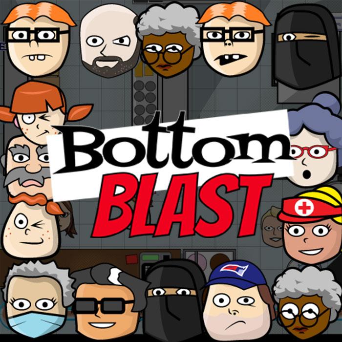 Bottom Blast